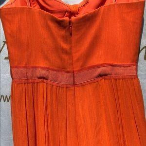 BCBG Dresses - Party/prom BCBG runway strapless dress size 0.
